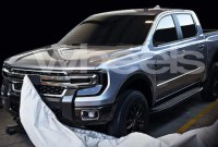 2023 Ford Expedition Images