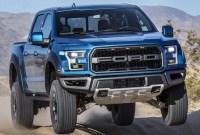 2023 Ford F150 Svt Raptor Drivetrain