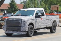 2023 Ford F250 Images