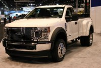 2023 Ford F250 Price