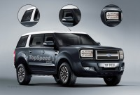 2023 Ford Flex Pictures