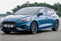 2023 Ford Focus RS Price