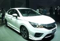 2021 Honda City Price