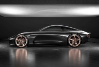 2023 Hyundai Genesis Images