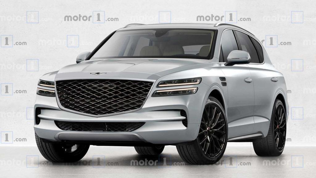 2023 Hyundai Genesis Release Date