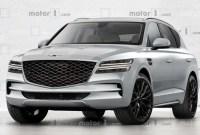 2021 Hyundai Genesis Release date