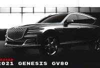 2023 Hyundai Genesis Wallpaper