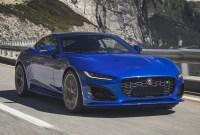 2023 Jaguar FType Spy Shots