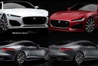 2023 Jaguar XF Engine