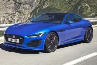 2023 Jaguar XJ Spy Photos