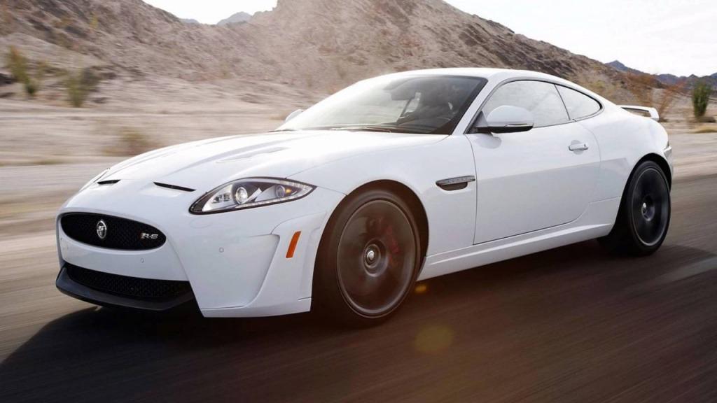 2023 Jaguar XK Price