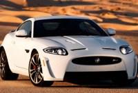 2023 Jaguar XK Wallpaper