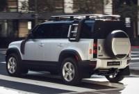 2023 Land Rover Defender Wallpaper