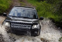 2023 Land Rover Lr2 Release date