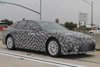 2023 Lexus LSs Redesign