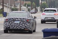 2023 Lexus LSs Specs