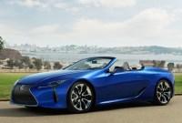 2023 Lexus TX Powertrain