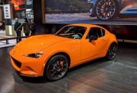 2023 Mazda MX5 Miata Specs