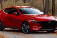 2023 Mazdaspeed 3 Engine