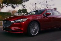 2023 Mazdaspeed 3 Redesign