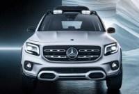 2023 Mercedes GLK Exterior