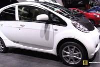 2023 Mitsubishi iMIEV Concept