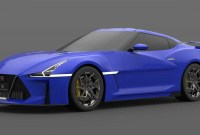 2023 Nissan 370Z Concept
