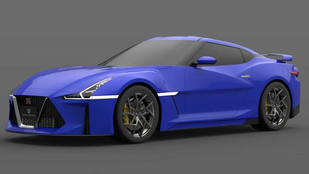 2023 Nissan 370Z Nismo Drivetrain