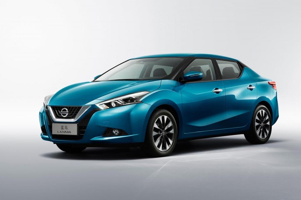 2023 Nissan Lannia Price