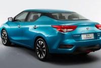 2023 Nissan Lannia Redesign