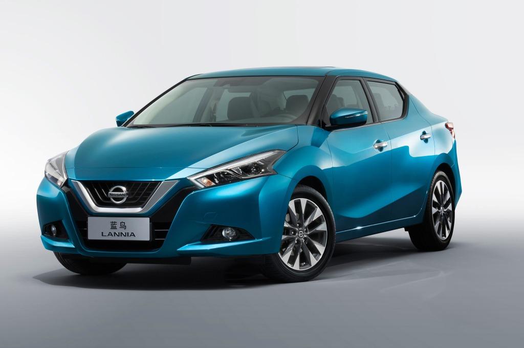 2023 Nissan Lannia Release Date