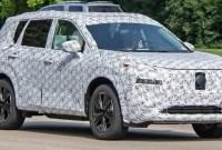 2023 Nissan Pathfinder Redesign