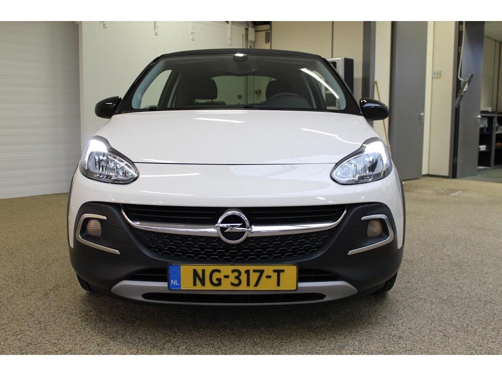 2023 Opel Adam Rocks Concept