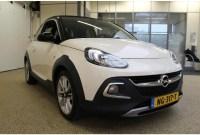 2023 Opel Adam Rocks Powertrain