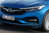 2023 Opel Astra Concept