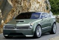 2023 Pontiac GTO Images