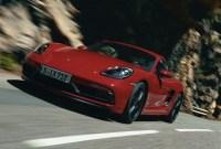 2023 Porsche 960 Pictures