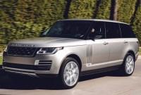 2023 Range Rover Sport Interior