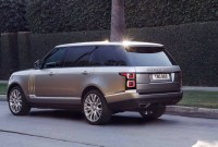 2023 Range Rover Sport Pictures
