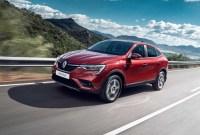 2023 Renault Kadjar Drivetrain