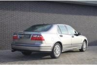 2023 Saab 95 Interior