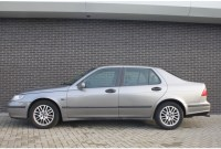 2023 Saab 95 Wallpaper