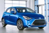 2023 Toyota Auris Concept