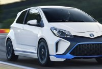 2023 Toyota Auris Wallpapers