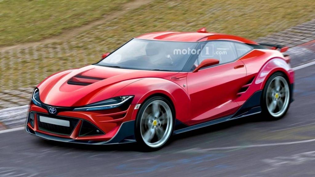 2023 Toyota Celica Wallpapers