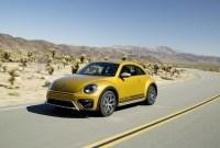 2023 Volkswagen Beetle Dune Engine