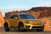 2023 Volkswagen Beetle Dune Spy Shots