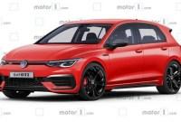2023 Volkswagen Golf GTD Interior