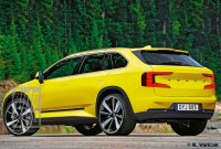 2023 Volvo S60 R Pictures