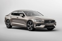 2023 Volvo S60 R Release date
